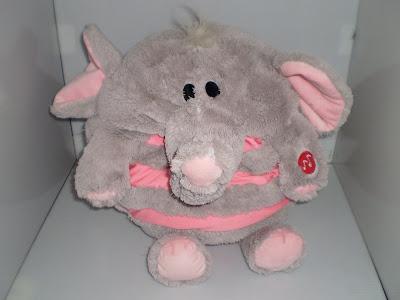 Dönci az elefánt