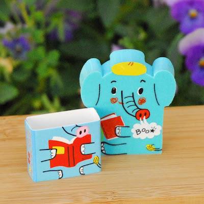 Elefántos radír