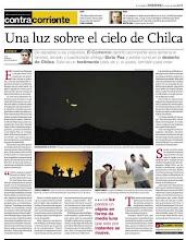 Encuentro Programado en Chilca