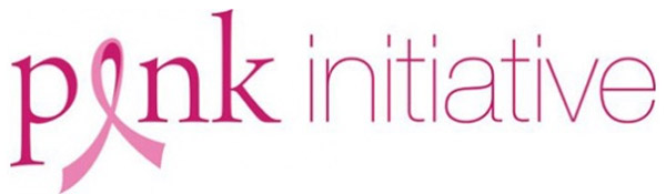 pink initiative logo for studio 310 photography in north carolina