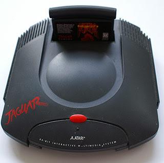Atari Jaguar Jaguar