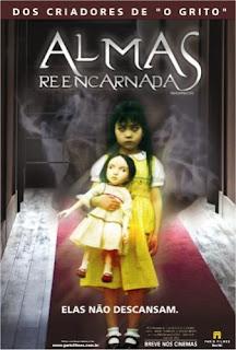 Filme Poster Almas Reencarnadas DVDRip XviD Dual Audio