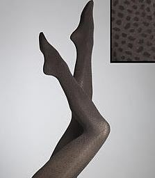 crocodile print womens tall tights