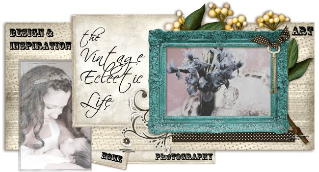 The Vintage Eclectic Life