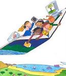 Faça uma viagem cultural nos livros da Fundação Educar Dpaschoal