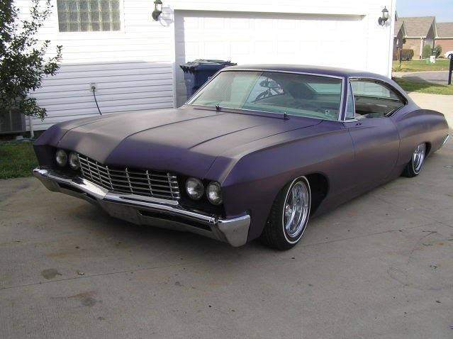 wise guys c c chevy impala 39 67 fastback low ride custom. Black Bedroom Furniture Sets. Home Design Ideas