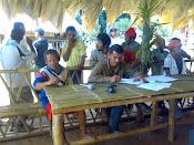 perkampungan orang asli