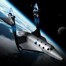 Un viaje espacial y turistico unico