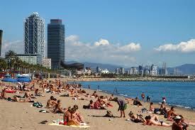 Vacaciones en Barcelona Video Turismo