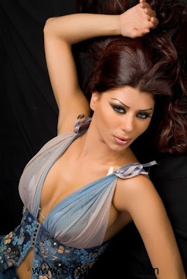 Arab Sexy Dancer Bassima – Hot Photos