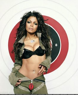 Janet Jackson hot Photos