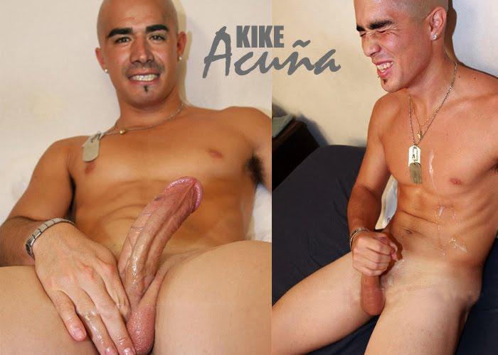Kike Nude