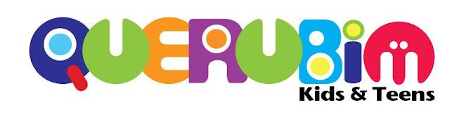 Logomarca Querubim