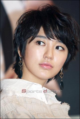Short Hair Styles of Asian Girls