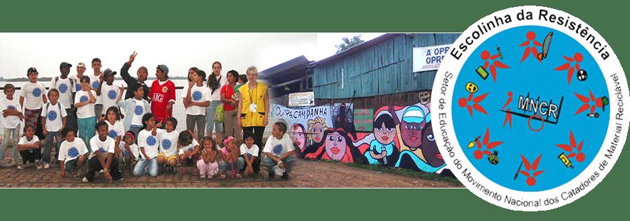Escolinha da Resistência Popular, Núcleo Gravataí
