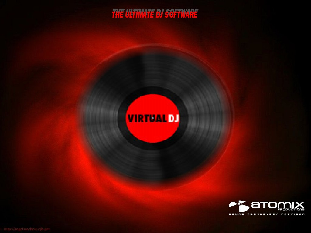 Descargar virtual dj 7 pro full + crack Gratis