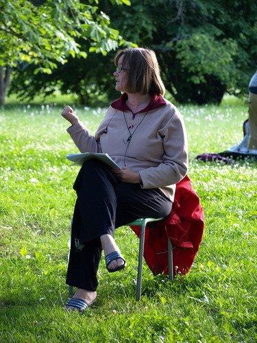 Astroliidu suvepäevad 2008