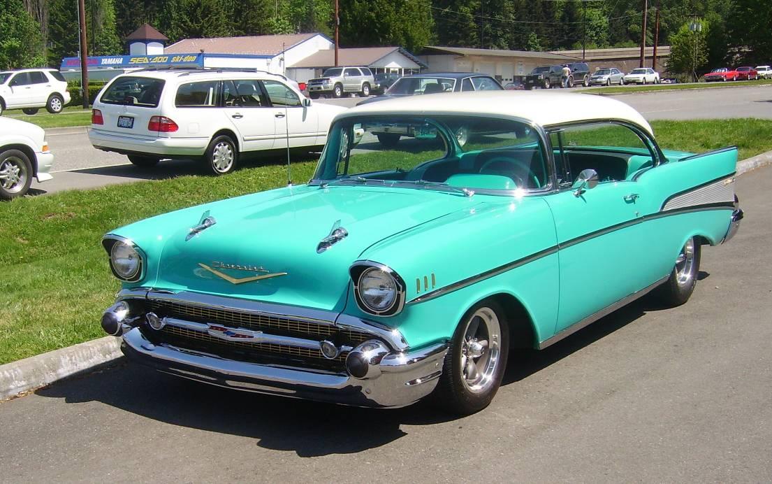 ubre: Car shows-Old Rides car show-Issaquah, WA- May 24 2009