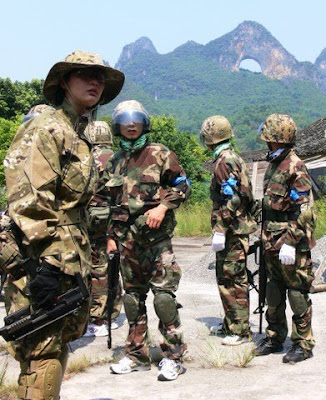 Yangshuo airsoft
