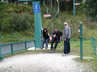 Day 19 - Verditz to Obertraun