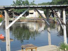 lost - khatib bongsu fishing pond