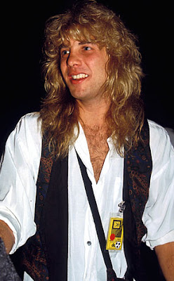 Superstitious \\\\ Steven Adler