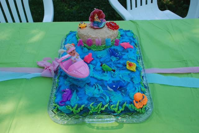 Beautiful Under the Sea Mermaid Birthday Cake 640 x 428 · 87 kB · jpeg
