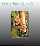 """Beating Plantar Fasciitis Pain"" Now Available for Your Kindle!"