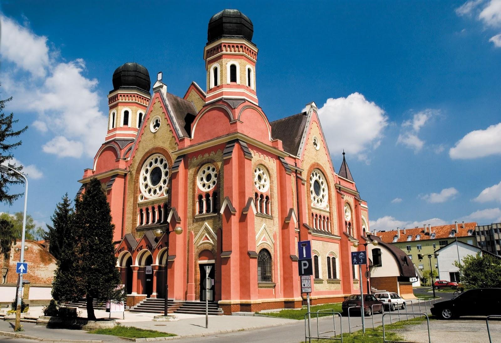 Travel In Hungary Zalaegerszeg