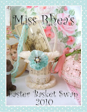 Miss Rhea's Easter Basket Swap
