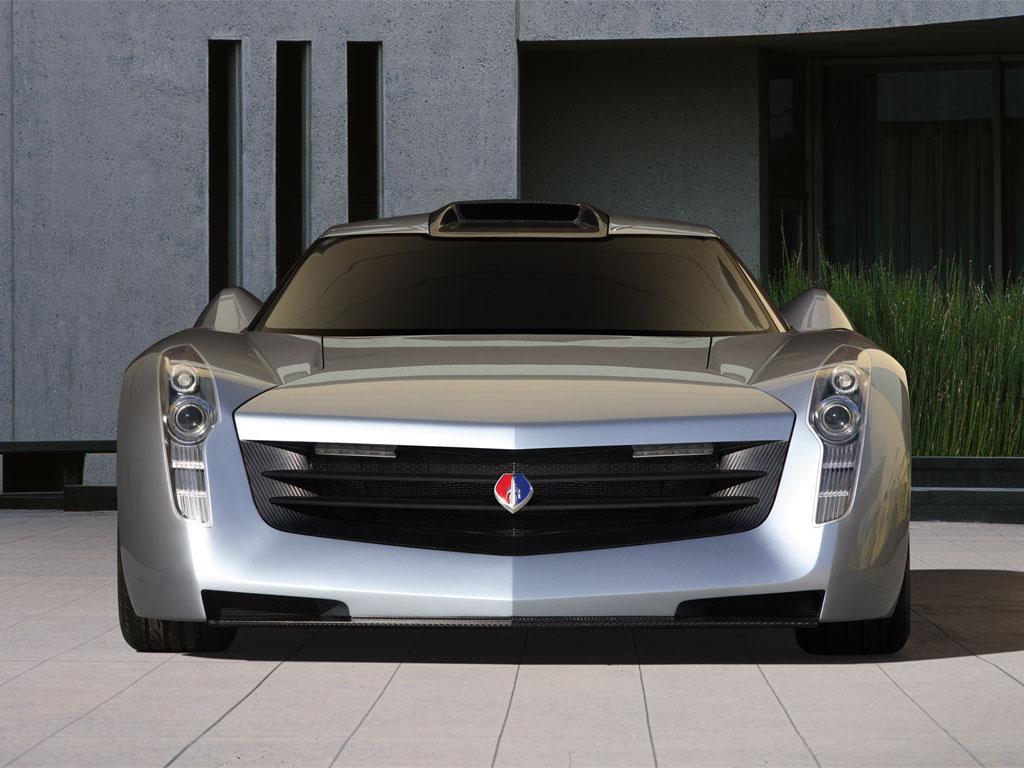 cadillac 39 s new design design a new car. Black Bedroom Furniture Sets. Home Design Ideas