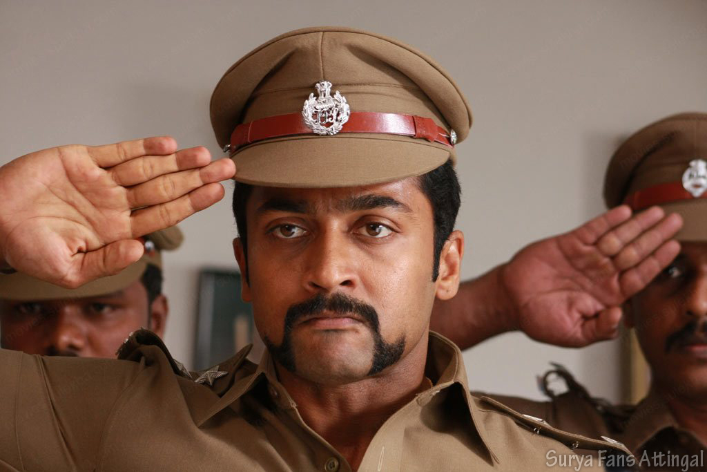 Singam Surya Wallpapers Singam Wallpapers 2010