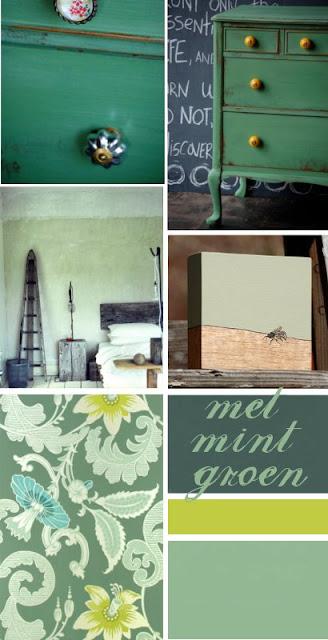 Imgbd.com - Kleuradvies Slaapkamer Groen ~ De laatste slaapkamer ...