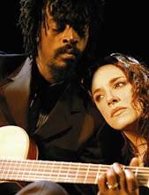 Ana Carolina e Seu Jorge
