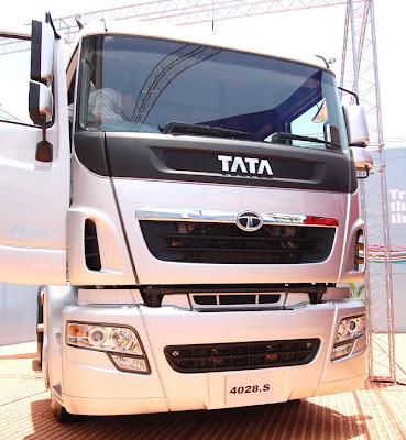 tata vehicle