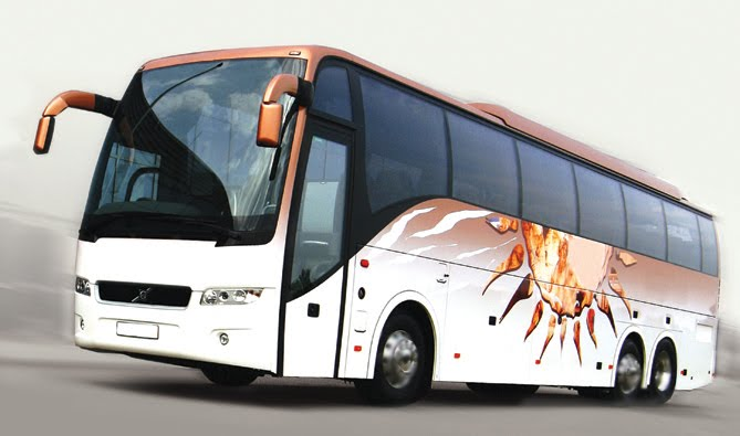 Volvo Buses target $1 billion turnover in India by 2015