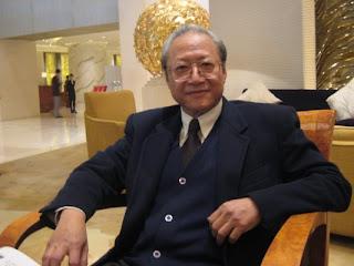 高信疆先生安息 - 马家辉 - 马家辉的博客