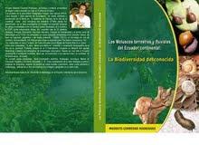 Libro Moluscos del Ecuador  La Biodiversidad Desconocida