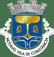 NOTÁVEL VILA DE CONSTÂNCIA
