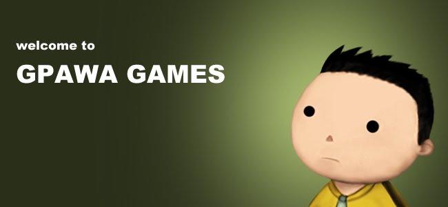 Gpawa Games