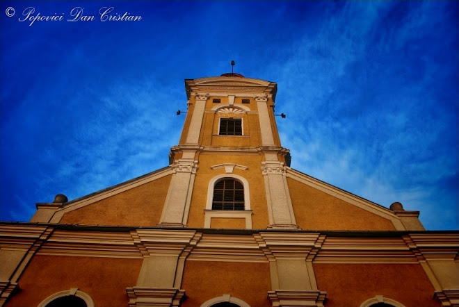 Biserica Reformata Baia Mare
