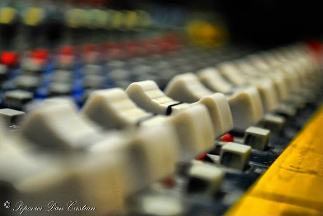 Radio Studio, Radio Galaxia
