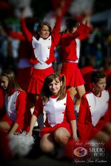 Sarbatoarea Castanelor 2010 - Chestnut Festival