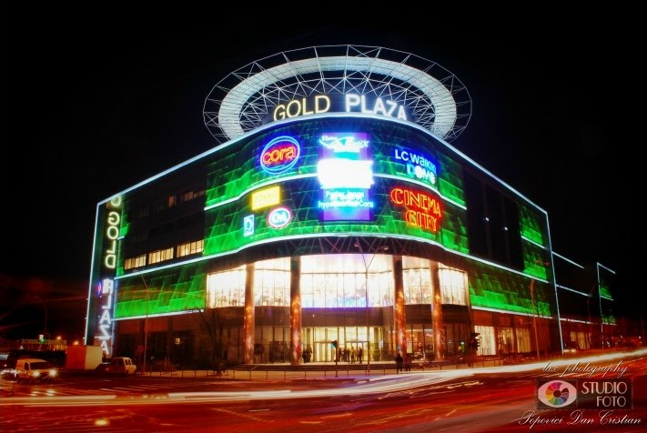 Gold Plaza Mall