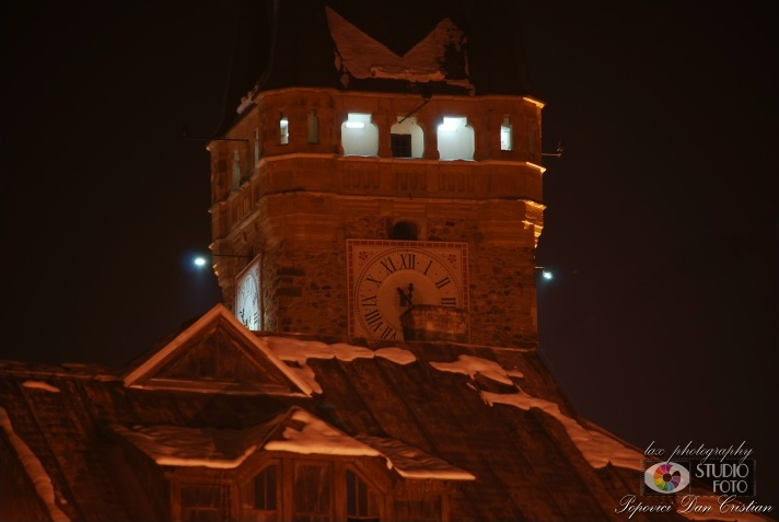 Tower of Stephan - Baia Mare