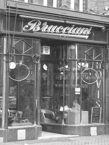 Diary Of A Nostalgic Bruccianis Preston