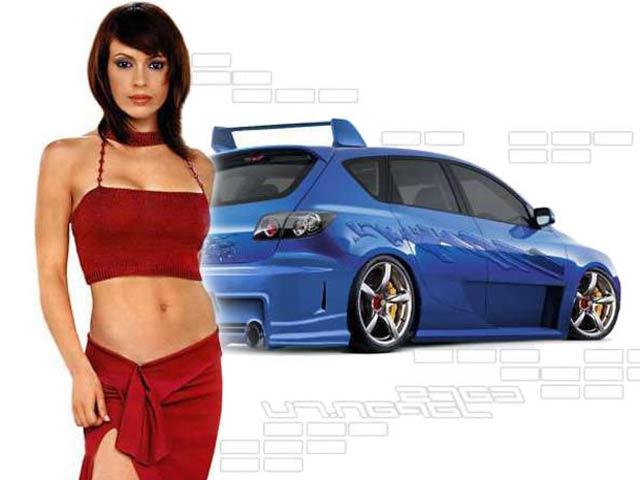 General Auto Insurance Auto Car Modification