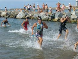 Triatlón Sprint de Barcelona 07
