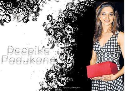 Photos of Deepika Padukone1