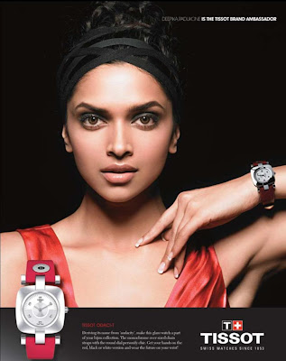 Deepika Tissot wallpapers0